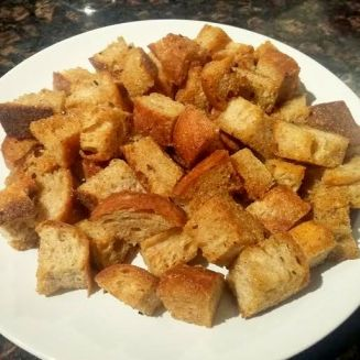 More Croutons!