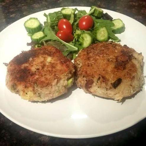 fishcakes 1 blog