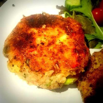 fishcakes 2 blog