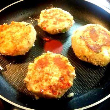 fishcakes 5 blog