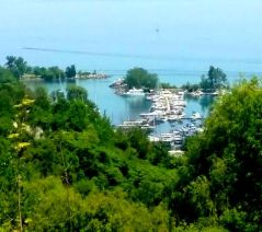 scarborough bluffs blog 2