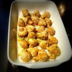 breaded mushrooms 2