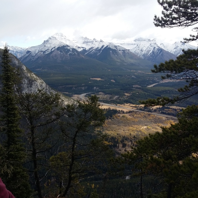 Banff hike 2