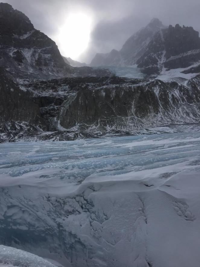 glacier two