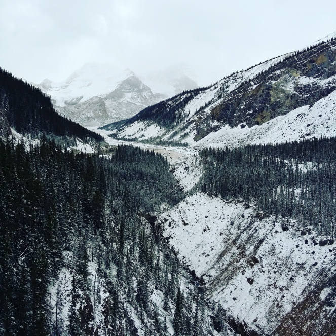 Icefields parkway 2