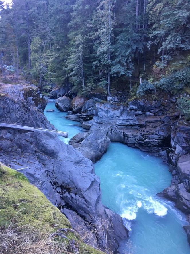 Nairm Falls 2